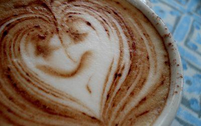 Le meilleur café de Rome