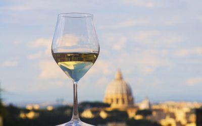 Tentez par une dégustation de vins à Rome ?
