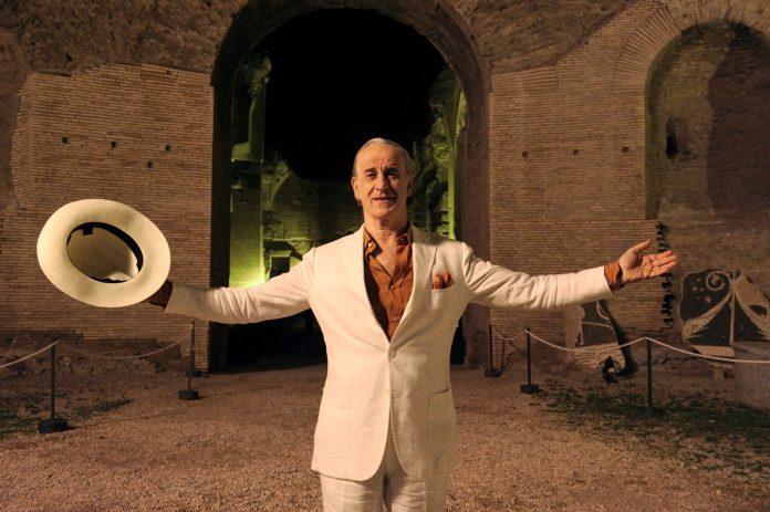 Le cinéma et les films cultes tournés à Rome