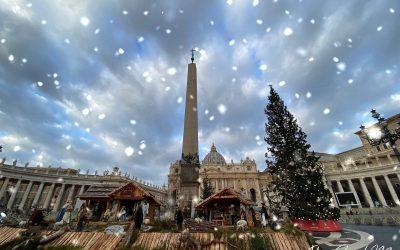 Le nouvel an à fêter à l'italienne