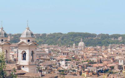 Panoramas de Rome – Découvrez les plus beaux