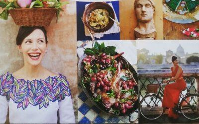 La semaine culinaire type des romains