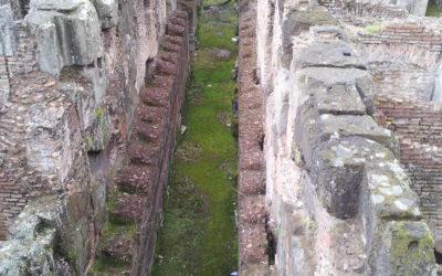 Réservez les sous-sols du Colisée