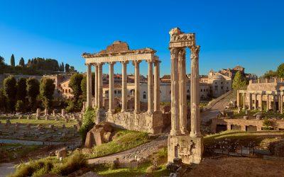 Réservation coupe-files Colisée, Forum, Palatin