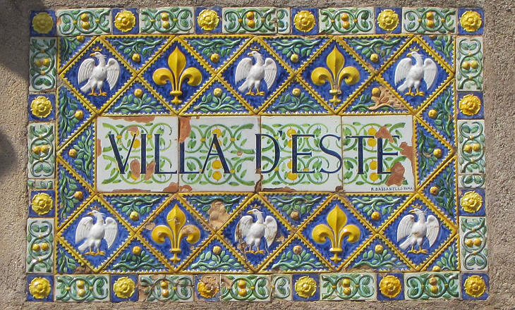 Visite d'une journée à Tivoli