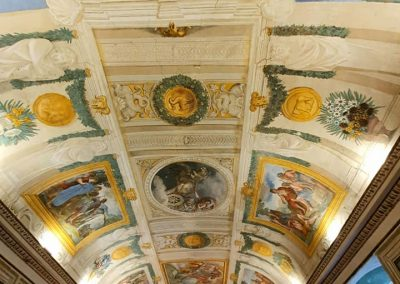 Palais privés de Rome