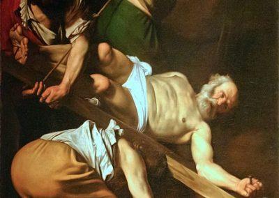 Les plus grands artistes à Rome