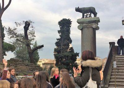Les légendes de Rome