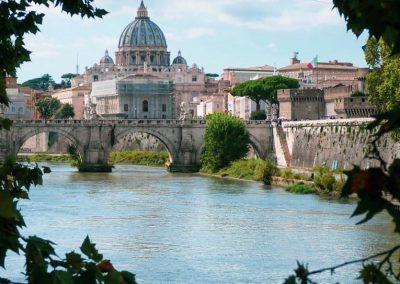 Le Vatican : musées et chapelle Sixtine