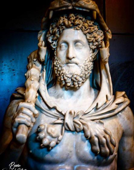 Les musées du Capitole, incontournables