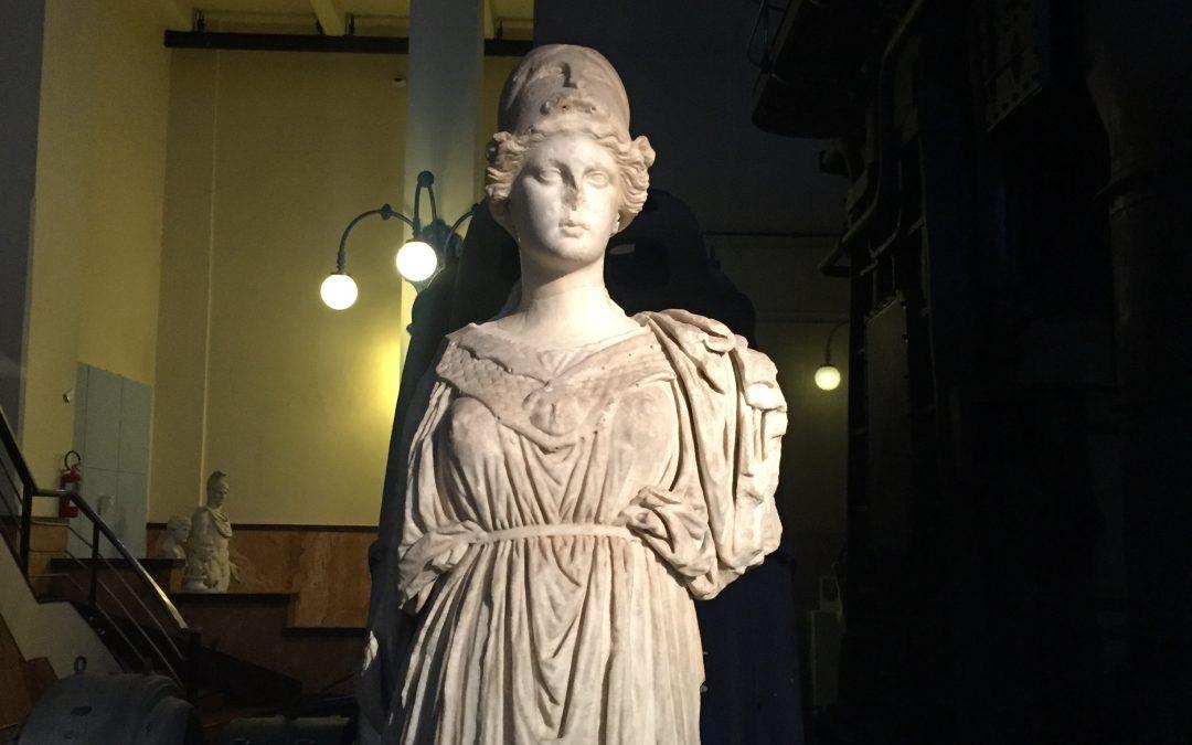 Musées et pinacothèques à Rome