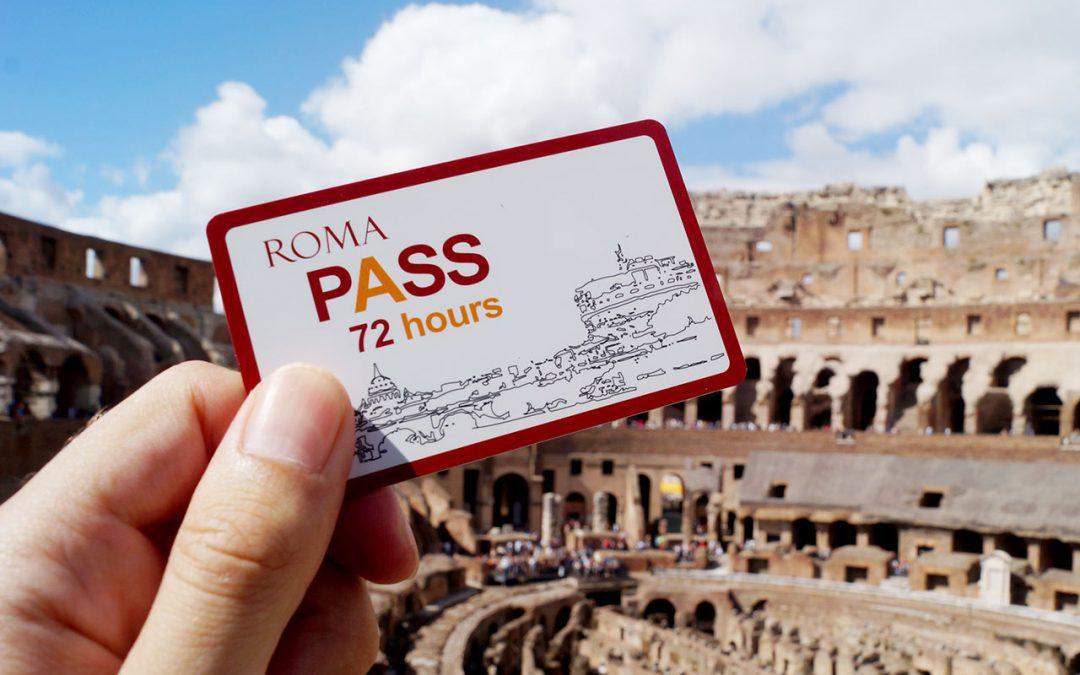Roma pass…Utile ou non ?