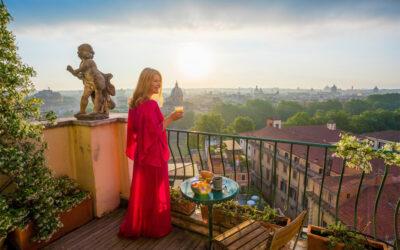 Où dormir à Rome – Hôtels et B&B ?