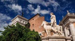 Capitole Rome